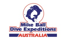 Mike Ball at OZTek & OZDive Expo 2021