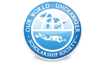 Our World Underwater Scholarship Society at OZTek 2017